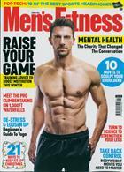 Mens Fitness Magazine Issue JAN 20