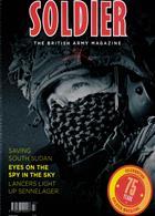 Soldier Monthly Magazine Issue MAR 20