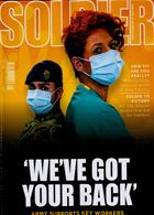 Soldier Monthly Magazine Issue MAY 20