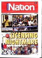 Barbados Nation Magazine Issue 41
