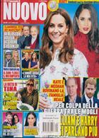 Settimanale Nuovo Magazine Issue 40