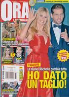 Ora Magazine Issue 37