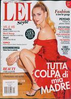 Lei Style Magazine Issue 10