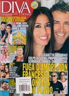 Diva E Donna Magazine Issue 40