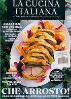 La Cucina Italiana Magazine Issue 10