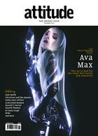 Attitude 315 - Ava Max Magazine Issue AVA
