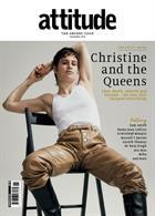 Attitude 315 - Christine And The Queens Magazine Issue CHRISTIN