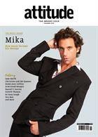 Attitude 315 - Mika Magazine Issue MIKA