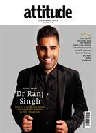 Attitude 315 - Dr Ranj Singh Magazine Issue DR RANJ