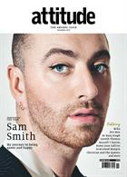 Attitude 315 - Sam Smith Magazine Issue SAM S