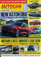 Autocar Magazine Issue 20/11/2019