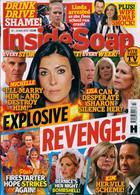 Inside Soap Magazine Issue 23/11/2019