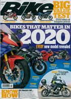 Bike Monthly Magazine Issue JAN 20