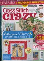 Cross Stitch Crazy Magazine Issue JAN 20