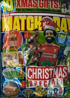 Match Of The Day  Magazine Issue NO 581