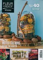 Fleur Creatif Magazine Issue WINTER