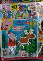 Fun To Learn Friends Magazine Issue NO 431