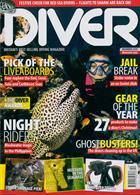 Diver Magazine Issue DEC 19