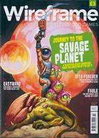 Wireframe Magazine Issue NO 27