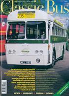 Classic Bus Magazine Issue DEC-JAN