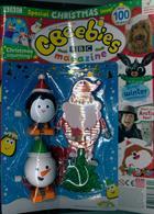 Cbeebies Magazine Issue NO 544