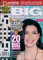 Lovatts Big Crossword Magazine Issue NO 328