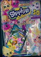Shopkins Magazine Issue NO 61