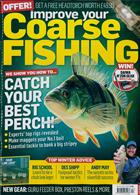 Improve Your Coarse Fishing Magazine Issue NO 357