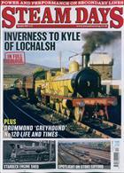 Steam Days Magazine Issue DEC 19