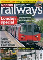 Modern Railways Magazine Issue DEC 19