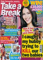 Take A Break Magazine Issue NO 48