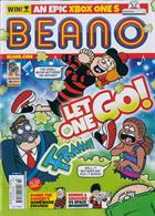 Beano Magazine Issue 23/11/2019