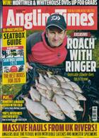 Angling Times Magazine Issue 19/11/2019