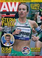 Athletics Weekly Magazine Issue 21/11/2019