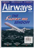 Airways Magazine Issue NOV 19