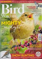 Bird Watching Magazine Issue DEC 19