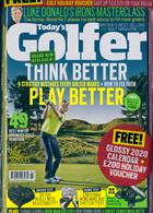 Todays Golfer Magazine Issue NO 394