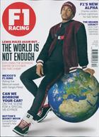 Gp Racing Magazine Issue DEC 19