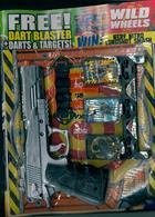 Wild Wheels Magazine Issue NO 122
