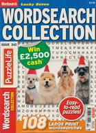 Lucky Seven Wordsearch Magazine Issue NO 242