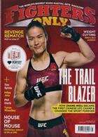 Fighters Only Magazine Issue NO 186