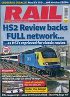 Rail Magazine Issue 20/11/2019