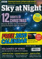 Bbc Sky At Night Magazine Issue DEC 19