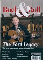 Uk Rock N Roll Magazine Issue DEC 19