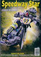 Speedway Star Magazine Issue 23/11/2019