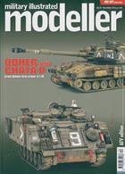 Military Illustrated Magazine Issue DEC 19