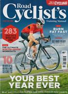 Essential Cycling Series Magazine Issue ROAD MANUA