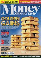 Money Observer Magazine Issue DEC 19