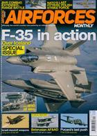 Airforces Magazine Issue DEC 19