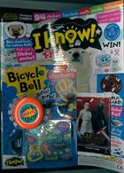 Fun To Learn I Know Magazine Issue NO 5